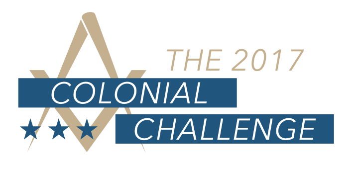 Colonial Challenge 2017